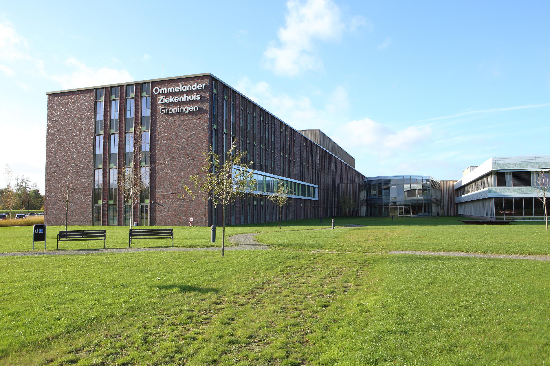 Ziekenhuis Scheemda - Ommelander Ziekenhuis Groningen